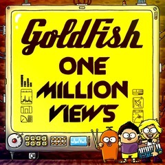 one million views