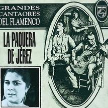 grandes cantaores del flamenco / manolo caracol