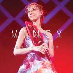 vincy live 2015 爱.情歌泳儿音乐会