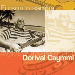 eu sou o samba