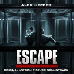 escape plan (original motion picture soundtrack)[电影《金蝉脱壳》原声]